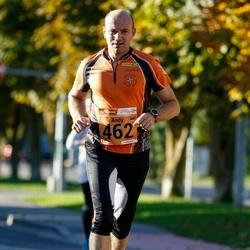 4. Tartu Linnamaraton - Andy Karjus (462)