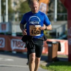 4. Tartu Linnamaraton - Harri Altroff (405)
