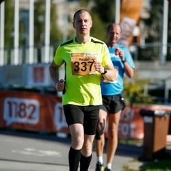 4. Tartu Linnamaraton - Rainer Talu (337)
