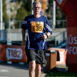 4. Tartu Linnamaraton - Juha Hietanen (135)