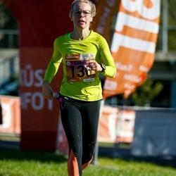 4. Tartu Linnamaraton - Leena Kauko (136)