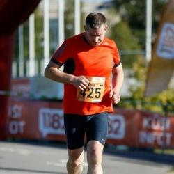 4. Tartu Linnamaraton - Kalle Kukk (425)