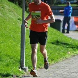 4. Tartu Linnamaraton - Robin Altena (2025)