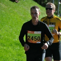 4. Tartu Linnamaraton - Rainar Liblik (2450)