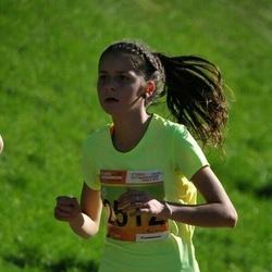 4. Tartu Linnamaraton - Saina Mamedova (2512)