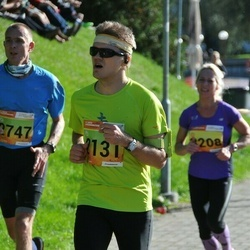 4. Tartu Linnamaraton - Raivo Hool (2131)