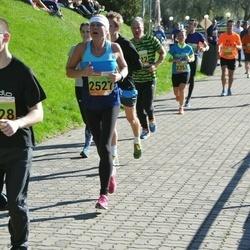 4. Tartu Linnamaraton - Katre Mehine (2527)
