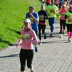 4. Tartu Linnamaraton - Anne Vendla (3040)