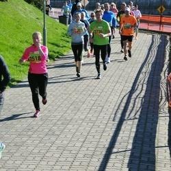 4. Tartu Linnamaraton - Kerli Martin (2518)