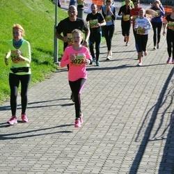4. Tartu Linnamaraton - Lisbeth Vallimäe (3022)