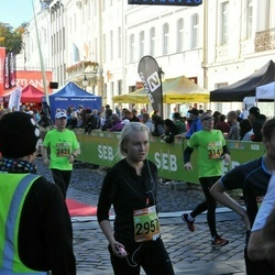 4. Tartu Linnamaraton - Anneli Tomson (2957)