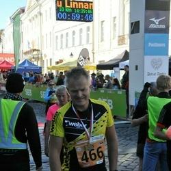 4. Tartu Linnamaraton - Ain Inno (466)