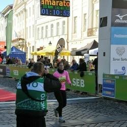4. Tartu Linnamaraton