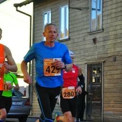 4. Tartu Linnamaraton - Ago Kokk (429), Janno Kaljuvee (444)