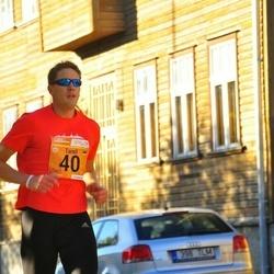 4. Tartu Linnamaraton - Tanel Leisalu (40)