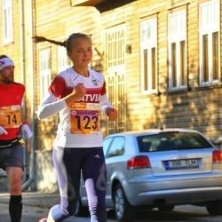 4. Tartu Linnamaraton - Ain Veemees (14), Anastasija Geraseva (123)