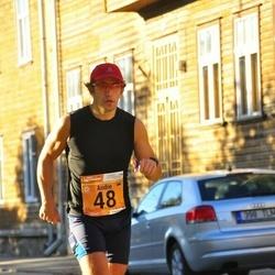 4. Tartu Linnamaraton - Andre Abner (48)