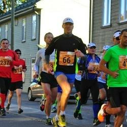 4. Tartu Linnamaraton - Kalle Lellep (47), Priit Kasemets (66), Revo Lumpre (237)
