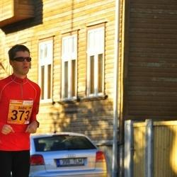 4. Tartu Linnamaraton - Andre Lomaka (373)