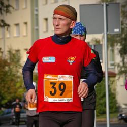 1. Tartu Linnamaraton / Sügisjooks - Aarne Luud (39)