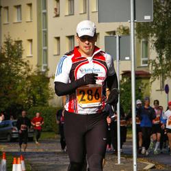 1. Tartu Linnamaraton / Sügisjooks - Alar Lehesmets (286)