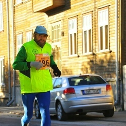 4. Tartu Linnamaraton - Matti Silber (486)
