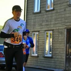 4. Tartu Linnamaraton - Erkki Naaris (349)