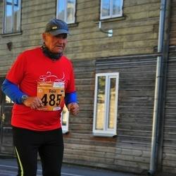 4. Tartu Linnamaraton - Rein Traus (485)