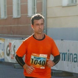 4. Tartu Linnamaraton - Klodian Bani (1040)