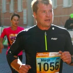 4. Tartu Linnamaraton - Margo Jakobson (1056)