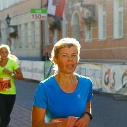 4. Tartu Linnamaraton - Anneli Tühis (539)