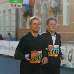 4. Tartu Linnamaraton - Peeter Viirsalu (1287)