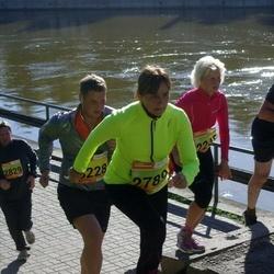 4. Tartu Linnamaraton - Inge Roose (2789)