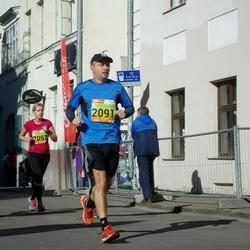4. Tartu Linnamaraton - Erik Fogtmann (2091)