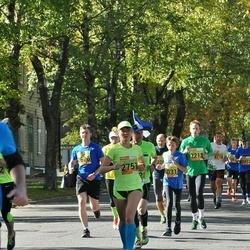 4. Tartu Linnamaraton - Kertu Rauk (2751)