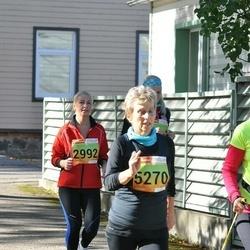 4. Tartu Linnamaraton - Heli Viita (5270)