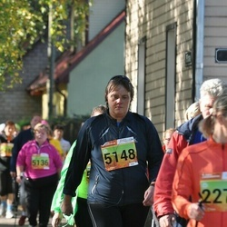 4. Tartu Linnamaraton - Kaja Mustimets (5148)