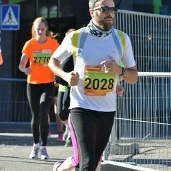 4. Tartu Linnamaraton - Taivo Anderson (2028)