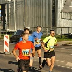 4. Tartu Linnamaraton - Agris Sturis (1112)