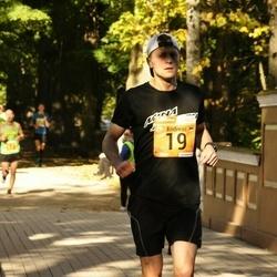 4. Tartu Linnamaraton - Andreas Veeret (19)