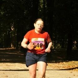 4. Tartu Linnamaraton - Katrin Gabrel (540)