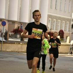 4. Tartu Linnamaraton - Mareks Nikiforovs (2590)