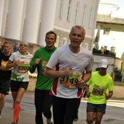 4. Tartu Linnamaraton - Janek Karbe (3149)