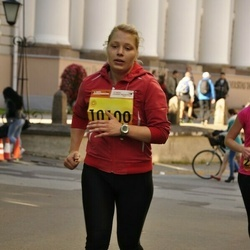 4. Tartu Linnamaraton - Kristi Toit (10100)