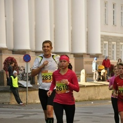 4. Tartu Linnamaraton - Sirle Nõmm (2610)