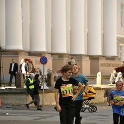 4. Tartu Linnamaraton - Cardo-Risto Heinakroon (2114)
