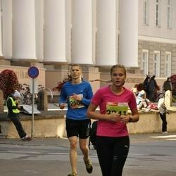 4. Tartu Linnamaraton - Britta Kasela (2241)