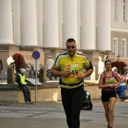 4. Tartu Linnamaraton - Marko Vestmann (3049)