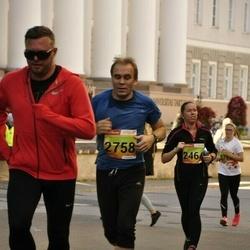 4. Tartu Linnamaraton - Indrek Reimand (2758)