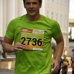 4. Tartu Linnamaraton - Martin Rakver (2736)
